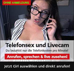 Webcam Telsex Privat